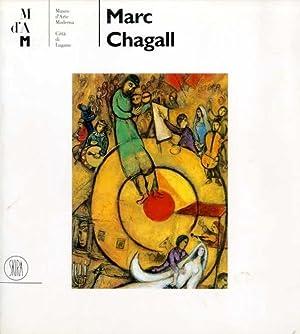 Marc Chagall.: CHIAPPINI, Rudy -
