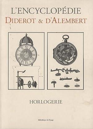 Recueil de planches, sur les sciences, les: DIDEROT, Denis -