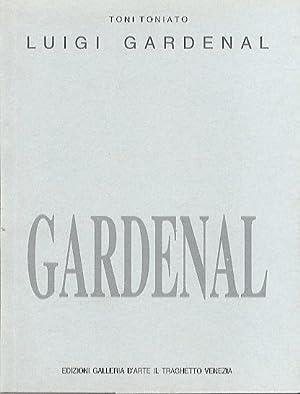 Gardenal.: TONIATO, Toni -