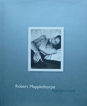 Robert Maplethorpe: Autoportrait.: MAPLETHORPE, Robert.