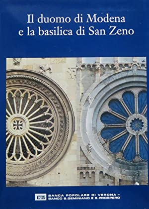 Il Duomo di Modena e la Basilica: LORENZONI, Giovanni -