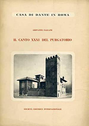Lectura Dantis romana: Il canto XXXI del: FALLANI, Giovanni.