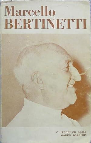 Marcello Bertinetti.: LEALE, Francesco -