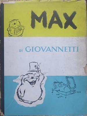 Max.: GIOVANNETTI, Pericle Luigi.