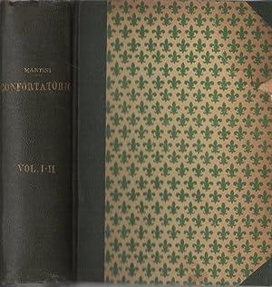 Il confortatorio di Mantova negli anni 1851,: MARTINI, Luigi.