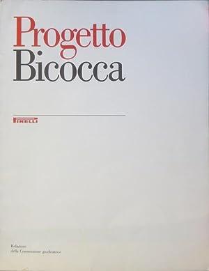 Progetto Bicocca.