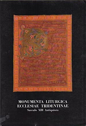 Fontes liturgici libri sacramentorum: appendices, indices: studia: DELL'ORO, F. -