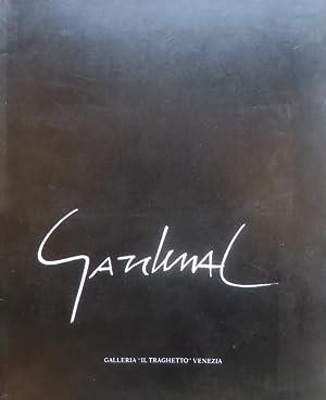Luigi Gardenal.: Pubblicazione in occasione della mostra: GARDENAL, Luigi.