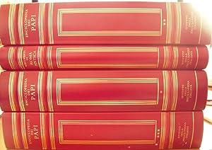 Enciclopedia dei papi: I. PIETRO, santo -: AA.VV.