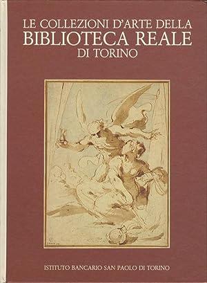 Le collezioni d'arte della Biblioteca Reale di: SCIOLLA, Gianni Carlo.