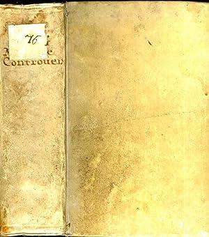 R. P. Martini Becani Societatis Jesu Theologi: BECANUS, Martinus.