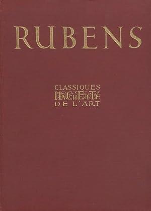 P.P. Rubens: l'oeuvre du maitre.: Ouvrage illustré