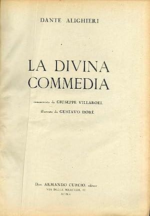 La Divina Commedia.: ALIGHIERI, Dante.
