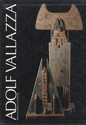 Adolf Vallazza.: Fotografie = Fotos Francesco Gioana.: VALLAZZA, Adolf -