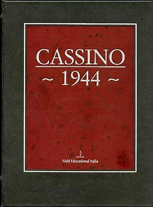 Cassino: 1944.