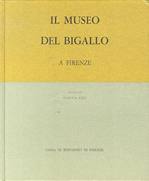 Il museo del Bigallo a Firenze. Il