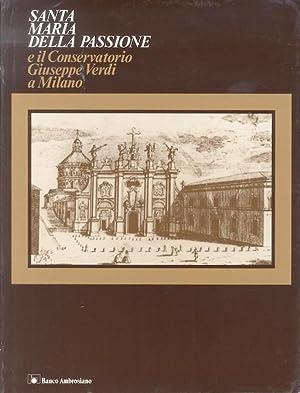 Santa Maria della Passione e il Conservatorio