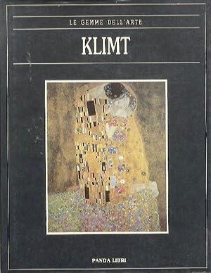 Klimt.: Le gemme dell'arte.