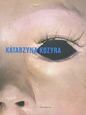 Katarzyna Kozyra.: CAVALLUCCI, Fabio -
