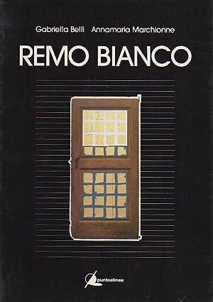 Remo Bianco.: Variabile: collana di sperimentazione critica: BELLI, Gabriella -