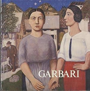 Garbari: trentino d'Europa.: Palazzo delle Albere, 14: MASCHERPA, Giorgio.