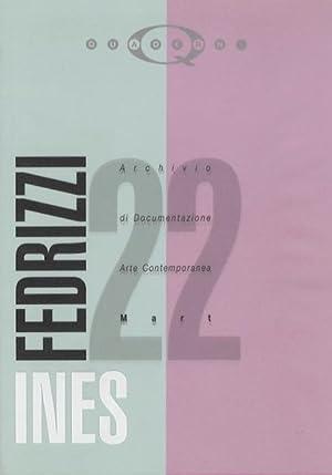 Archivio di documentazione arte contemporanea Mart.: Quaderni.: BELLI, Gabriella -