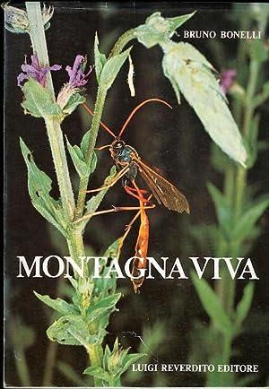 Montagna viva: il mondo degli insetti in: BONELLI, Bruno.