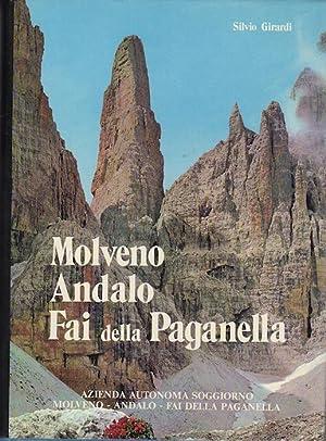 Molveno - Andalo - Fai della Paganella: GIRARDI, Silvio.