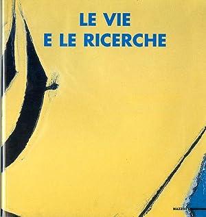 Le vie e le ricerche: Galleria d�Arte: COEN, Vittoria -