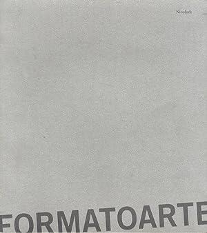 Formatoarte: Ex Michelin: Associazione Culturale Formato Arte: MARANGON, Dino -