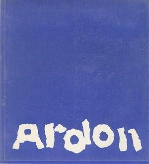 Mordecai Ardon: Israele: 34. Biennale di Venezia.