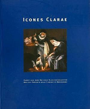 Icones Clarae: Kunst aus dem Brixner Klarissenkloster: ANDERGASSEN, Leo.