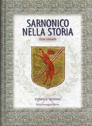 Sarnonico nella storia.: LEONARDI, Enzo.