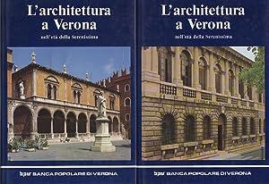L'architettura a Verona nell'età della Serenissima (sec.: BRUGNOLI, Pierpaolo -