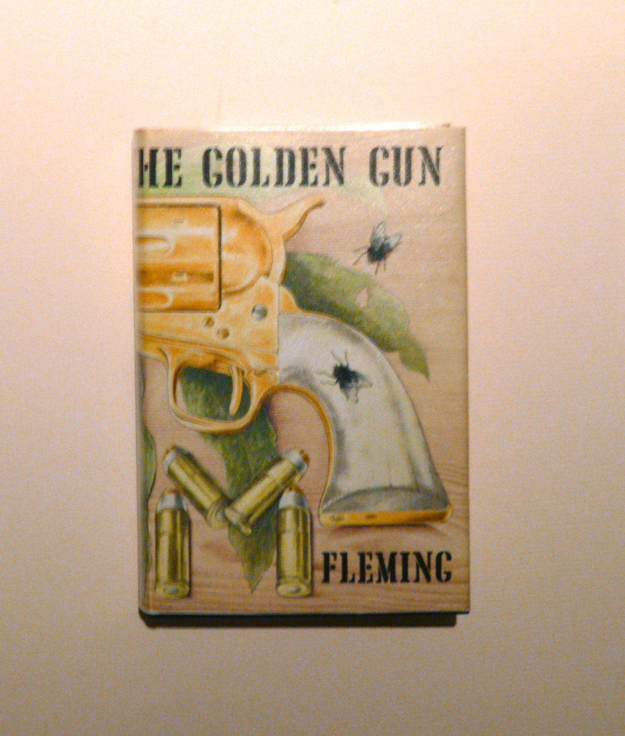 The Man with the Golden Gun: Ian Fleming