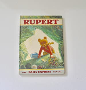 Rupert: The Daily Express Annual (1971)