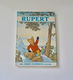 Rupert: The Daily Express Annual (1970)