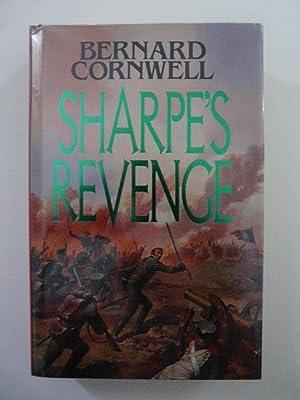 Sharpe's Revenge: Bernard Cornwell
