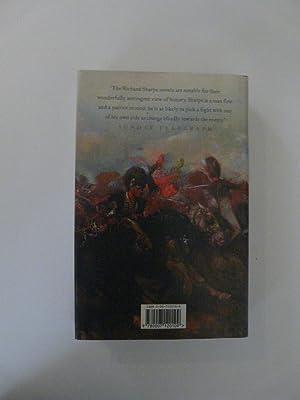 Sharpe's Havoc: Bernard Cornwell