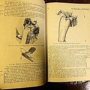 Manual of Royal Army Medical Corps War: Office, War