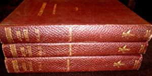 Dermochromes, 3 Volumes: Pringle, James John,