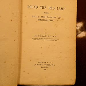 Round the Red Lamp being Facts and: Doyle, Arthur Conan