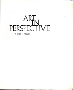 Art in perspective. A brief history