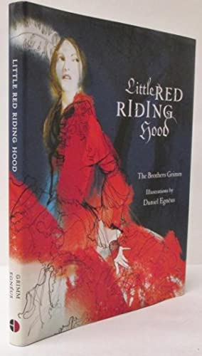 Little Red Riding Hood: Brothers Grimm, Daniel