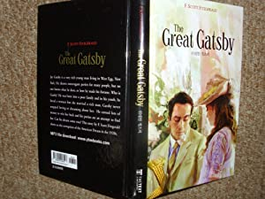 THE GREAT GATSBY (A FIRST PRINTING THUS-IN: F.SCOTT FITZGERALD (RETOLD