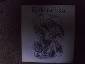 KOKOSCHKA) KING LEAR- APULIAN JOURNEY-HELLAS-63 LITHOGRAPHS 1961-1963: KOKOSCHKA