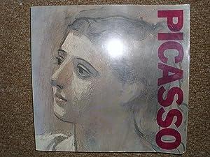 PICASSO-EXPOSITION PICASSO JAPON 1977-78 (A FIRST PRINTING): KIYOSHI AWAZU (ARTISTIC