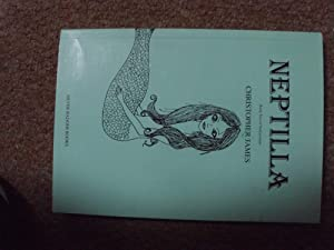 NEPTILLA -BOOK TWO- NOMYCELAND (AN AUTHOR SIGNED FIRST PRINTING): CHRISTOPHER JAMES