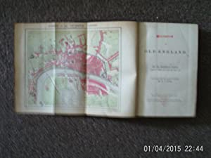 PICTURES OF OLD ENGLAND (A FIRST PRINTING): DR.REINHOLD PAULI (TRANSLATED E.C.OTTE)