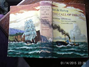 THE CALL OF THE SEA (A FIRST PRINTING) THE LOST SEA/ THE DISTANT SHORE/A SAILOR'S ...